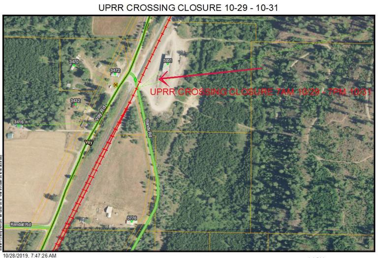 BANDY RD UPRR CROSSING CLOSURE 7AM 10-29 THRU 7PM 10-31-2019.JPG