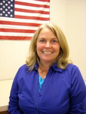 Cheryl D. Piehl, Bonner County Treasurer